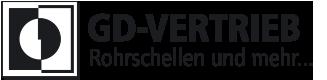 GD Vertrieb: Rohrschellen Onlineshop
